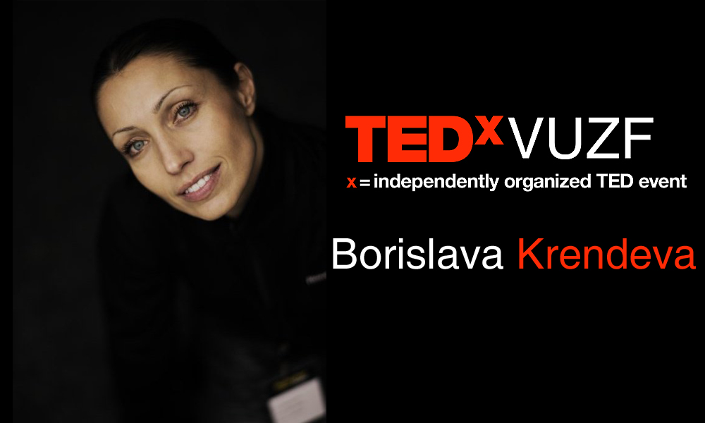 Borislava-Krendeva